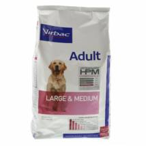 Virbac adult dog large&medium 12kg