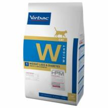 Virbac Diet Cat Weight Loss&Diabetes 3kg