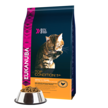 Eukanuba cat top condition 7+2 kg
