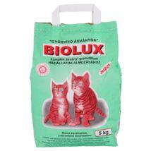 Biolux macskaalom 5kg