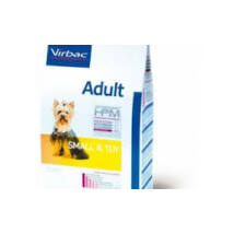 Virbac adult neutered dog small&toy 1,5kg