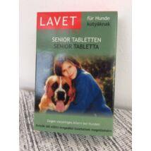 Lavet Senior Tabletta