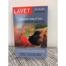 Lavet Calcium Tabletta