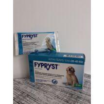 Fypryst kutyának 20-40 kg