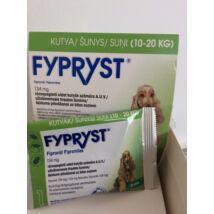 Fypryst kutyának 10-20 kg