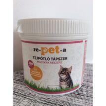 RePetA tejpótló macskáknak