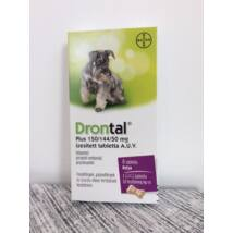 Drontal Plus tabletta 6 db