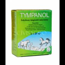 Tympanol 2 X 25 ml (1 dbz)