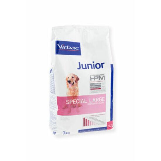 Virbac junior dog special large 3kg