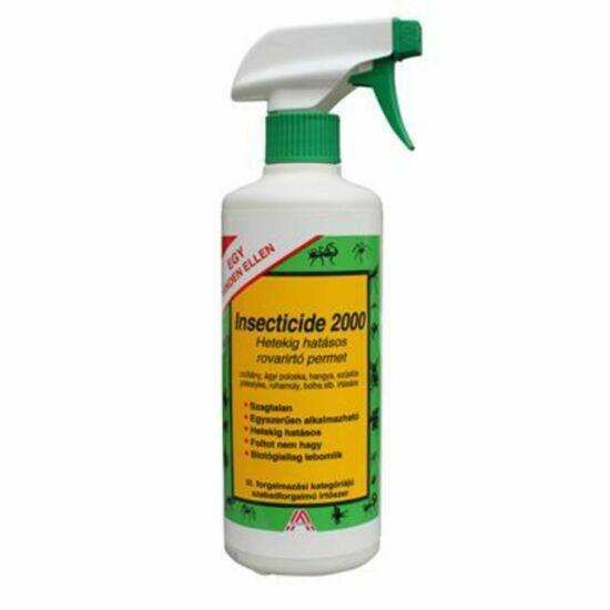 Insecticide 2000 szórófejjel 500 ml