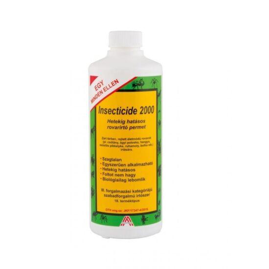 Insecticide 2000 utántöltő 500 ml