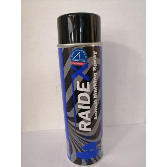 Állatjelölő spray Raidex 500ml kék