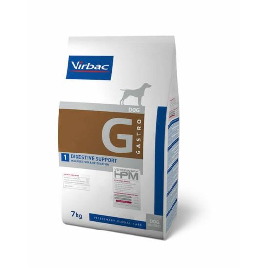 Virbac Diet Dog Digestive Support 7kg